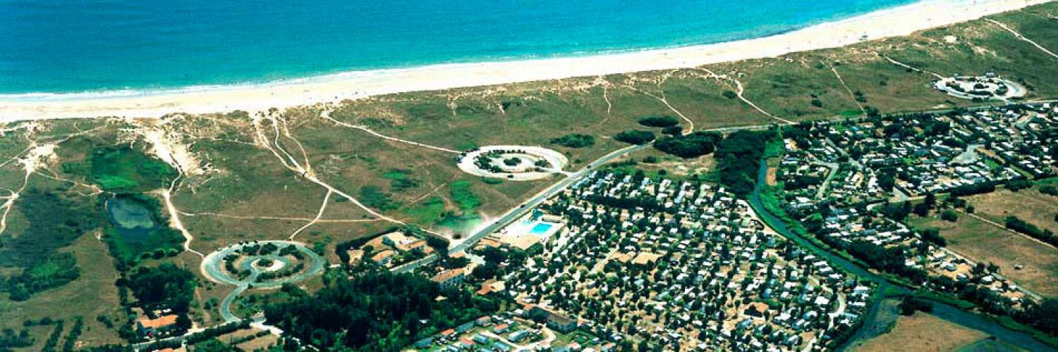 Emplacement Camping 3 Etoiles Oleron Les Oliviers 01