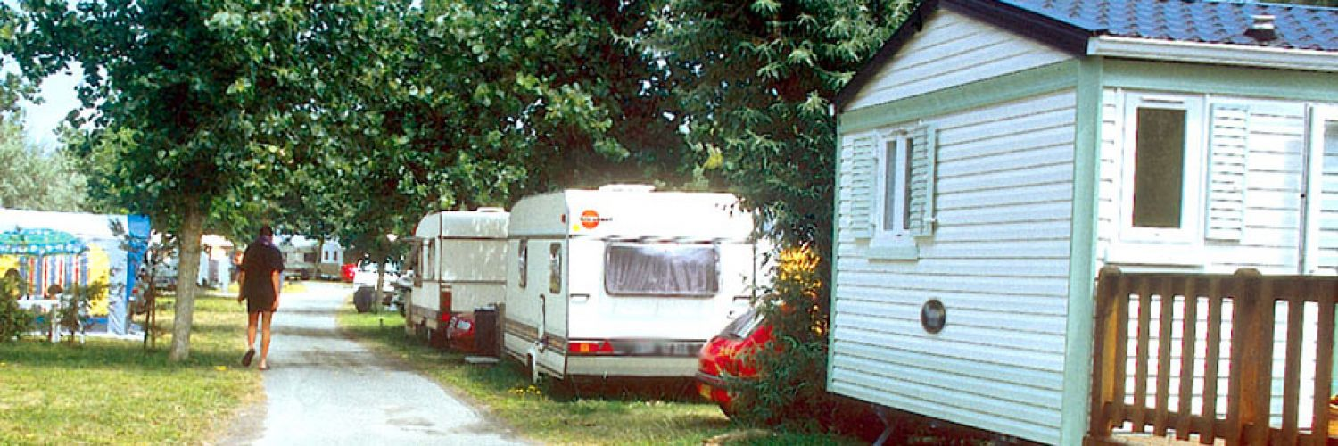 Emplacement Camping 3 Etoiles Oleron Les Oliviers 04