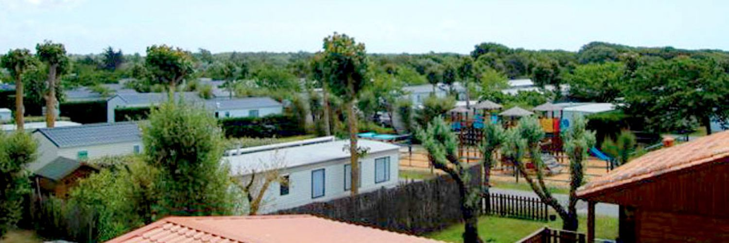 Emplacement Camping 3 Etoiles Oleron Les Oliviers 08