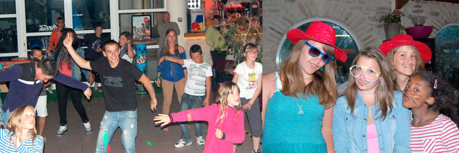 Jeux Camping Les Oliviers Oleron 03