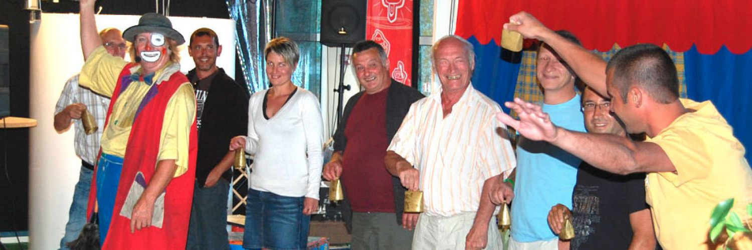 Soirees Camping Les Oliviers Oleron 07